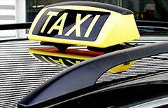 taxi Ružomberok